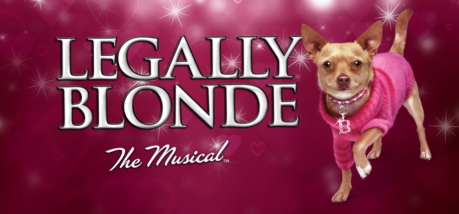 Legally Blonde the Musical 2020  Season Cancelled